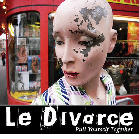 Le Divorce - Album Cover