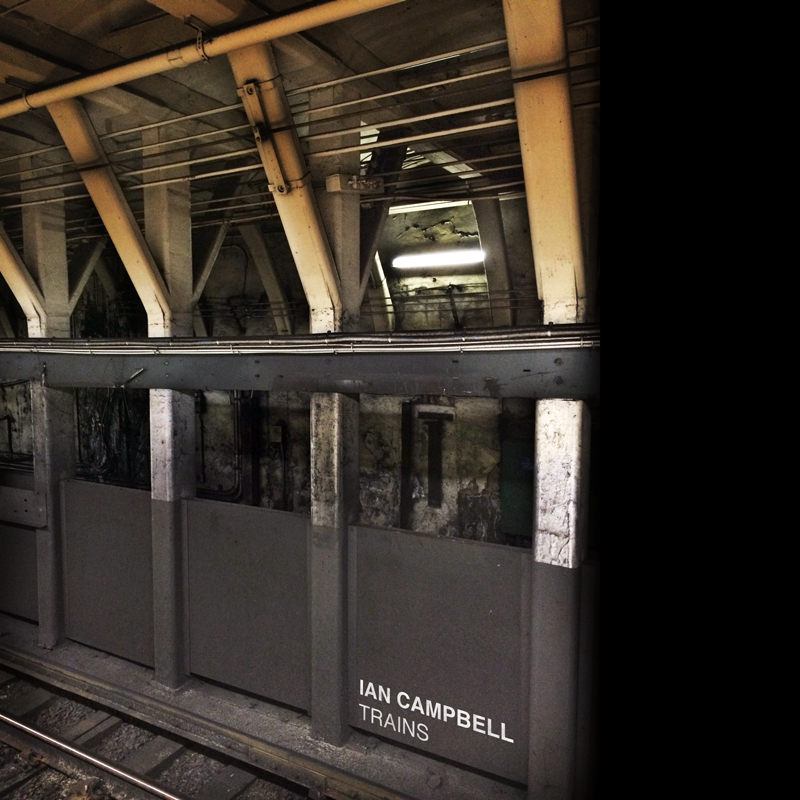 Ian Campbell - Trains