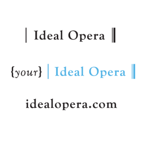 Ideal Opera Logo