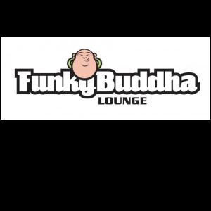 The Funky Buddha Lounge