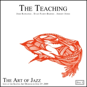 The Teaching - The Art Of Jazz