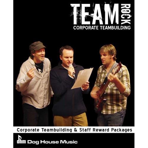 Dog House Music - Brochure