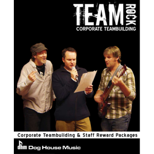 Dog House Music - Brochure