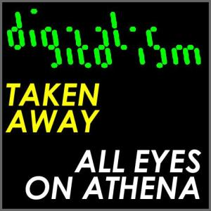 Digitalism - Taken Away (All Eyes On Athena Remix)