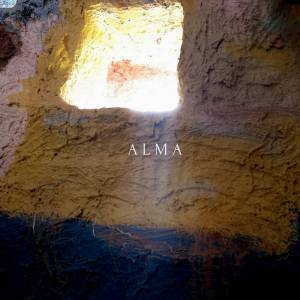 Alma - Undiscovered Country