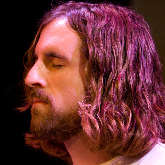 Jeremy Jones - Chanting Sessions
