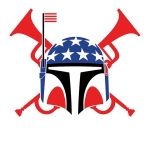 Boba Fett And The Americans
