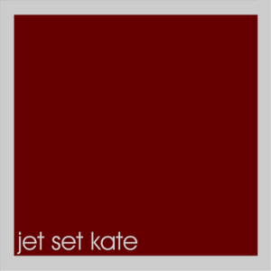 Jet Set Kate - Jet Set Kate (The Dragonfly EP)