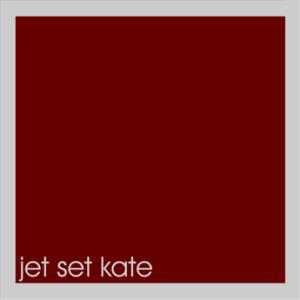 Jet Set Kate - Jet Set Kate (The Dragonfly EP)