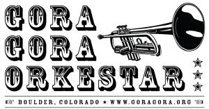 Gora Gora Orkestar - Bumper Sticker